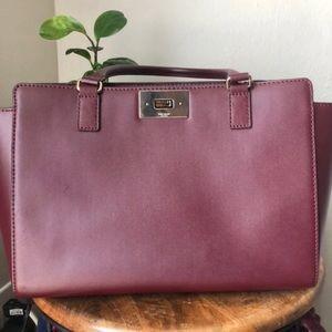 NWT Kate Spade tote handbag